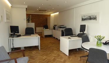 Emma Hatton Office
